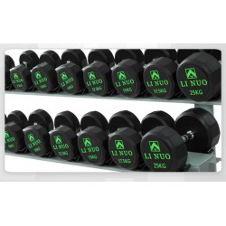 Dumbbell Set of 390kg
