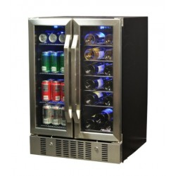 Beer Cans and Wine Cooler