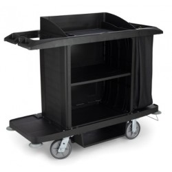Rubbermaid cart  trolley