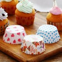 Cake paper cup / paper holder