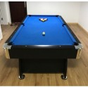 Large Games Table