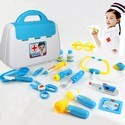 Doctor toy set