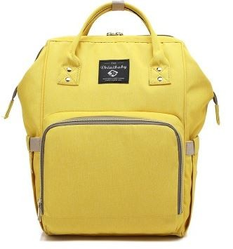 Bag Yellow
