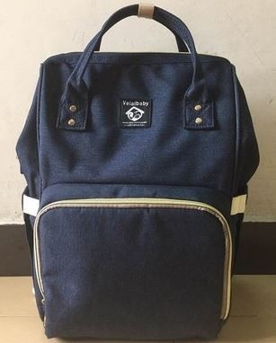 Bag Navy Blue