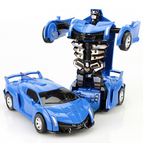 Tranfomers car toy