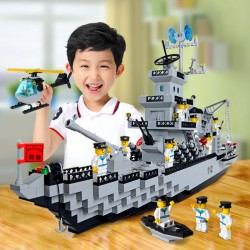 Assembled Militory Children's toy