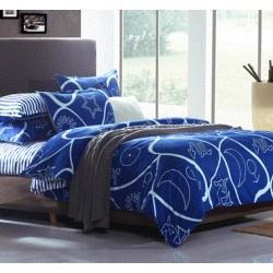 Quilt cover bed sheets