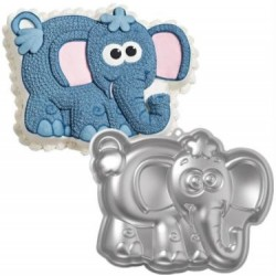 Cartoon cake mold
