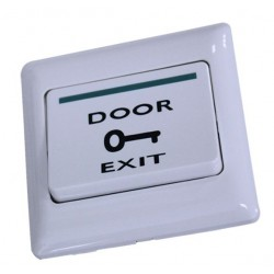 Access control button