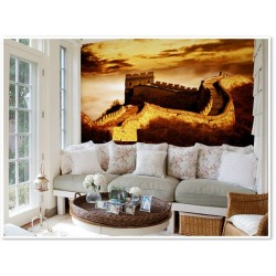 Great wall painting