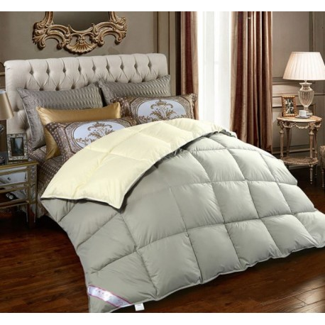 Thick warm quilt