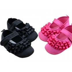Girl Soft Shoes