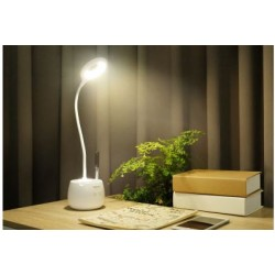 Rechargeable creative lamp