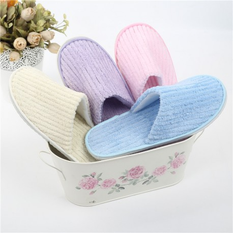 5 pairs Disposable Slipper
