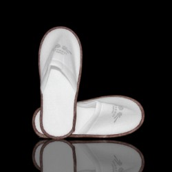 Disposable Slippers - 100 pieces