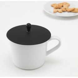Silicon Lid