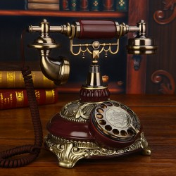 Genuine Hotel Retro Telephone