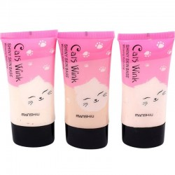 BB Creame Cosmetic Foundation
