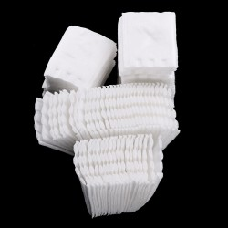 Facial Cotton Pads Remover- 100 Pcs