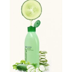 Cucumber Eye Makeup remover gel
