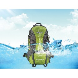 Waterproof Mountaineering Bag