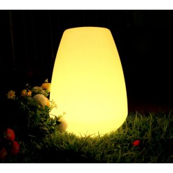 LED colouful lanterns