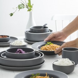 Simple Tableware Set