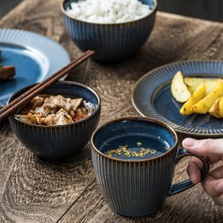 Creative Ceramic Tableware