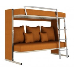 Double Function Sofa Bed