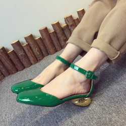 Comfortable Leather Shoe