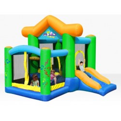 Inflatable Castle Home