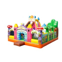 Household Indoor Inflatable Toys