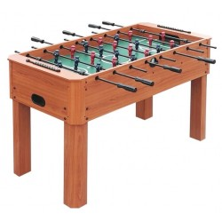 Garlando Table 1.38 meter Adult