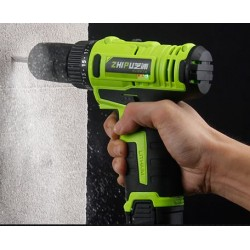Multi-function rechargeable electric drill