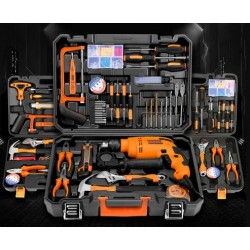 Multifunctional Toolbox