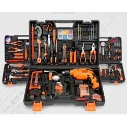 Hardware tool kit set