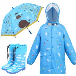 Children's Rain Gears