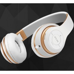 Bluetooth Wired Headphone
