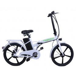 Najia special folding electric bicycle