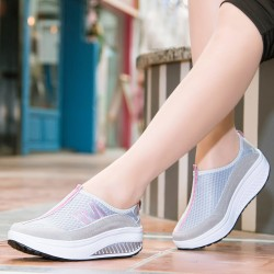 Casual Thick Bottom Shoes