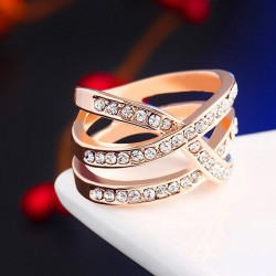 Party Wedding Ring