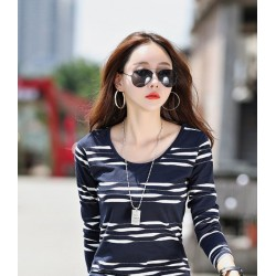 Slim Casual T-Shirt
