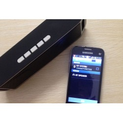 Wireless  Speakers + Special Charger + 4G Card